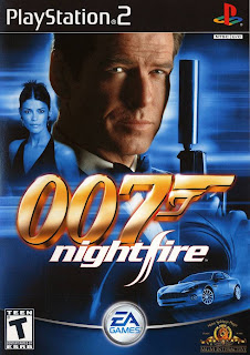 007: Nightfire (PS2)