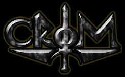 Crom - We Are Steel II - 2015
