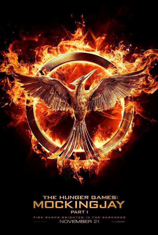 ตัวอย่างหนังใหม่ : The Hunger Games:Mockingjay-part 1 (teaser) ซับไทย poster