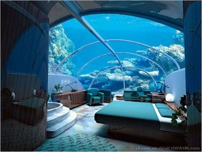 Stylish Fish Tank