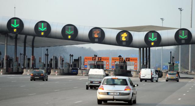 Autoroutes plus chères pour les diésels
