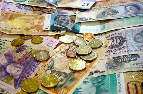 Berinvestasi di Valuta Asing