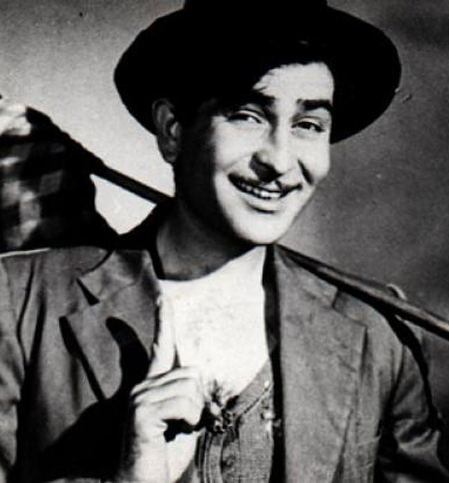 Raj Kapoor Net Worth