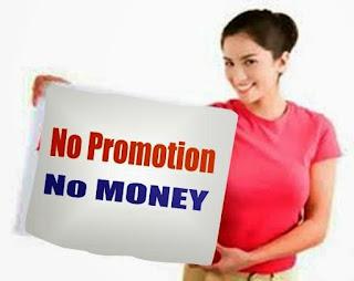 Promosi Website & Bisnis secara OFFLINE