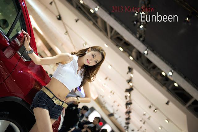 2 Eun Bin - SMS 2013 - very cute asian girl - girlcute4u.blogspot.com