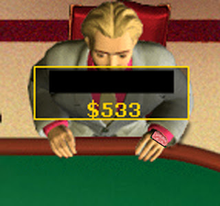 poker on line rigged