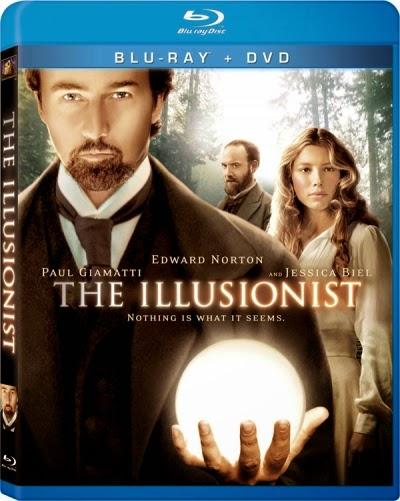 download film gratis the illoosionist