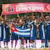 Cuba es Campeón del PreMundial 2013 Femenino