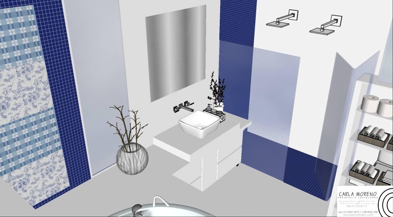 prateleiras para colocar utensílios e acessórios usados no banheiro #2E386F 1498x829 Bancada Banheiro Astra