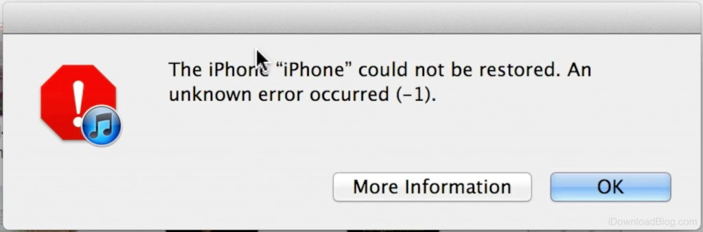 Cara Downgrade iOS 6 ke iOS 5.1.1 Menggunakan RedSn0w | FREE | ALL | 4 ...