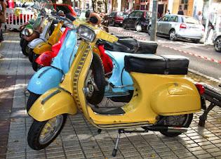 Feria del Motor Inca 2014