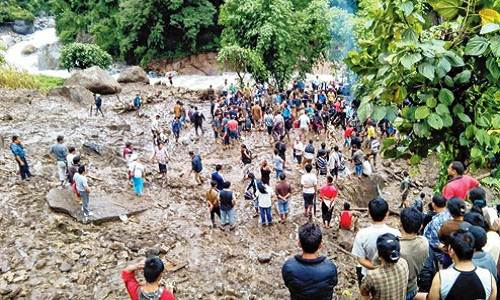 Sikkim_landslide_photo_natural_calamities