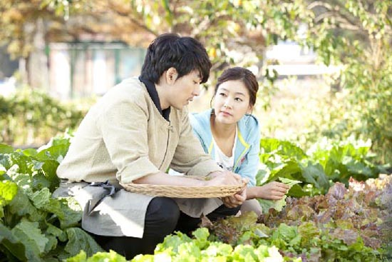 Song Il Gook (송일국) Ferment2