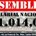 Assembleia dia 08/06 sobre o Piso Salarial, para os Agentes de Saúde em Salvador