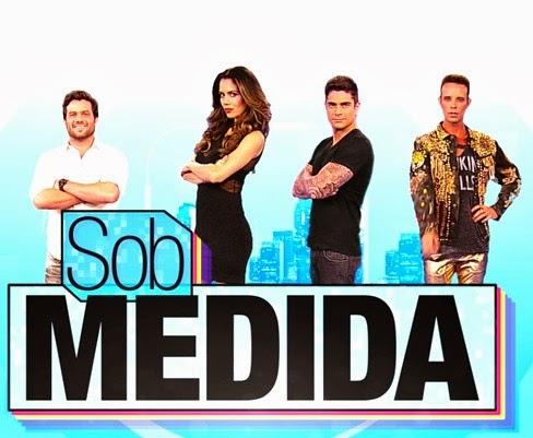 Minha Participação - Programa SOB MEDIDA REDE TV