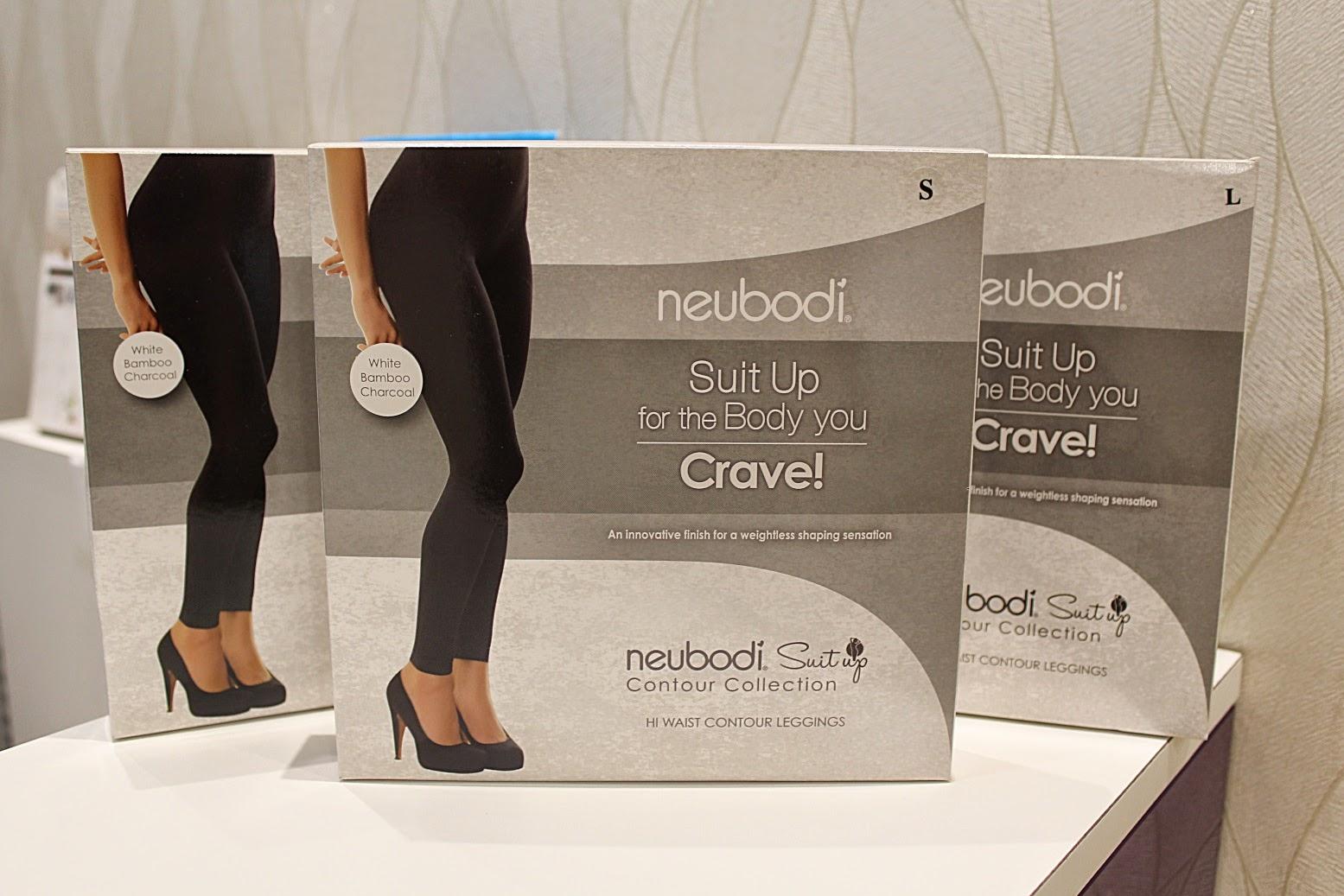 Neubodi Suit Up Contour Collection