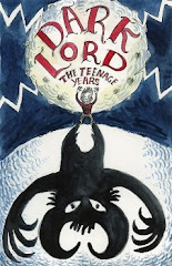 Roald Dahl Prize 2012