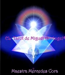 El Tarot de Miguel Arcngel