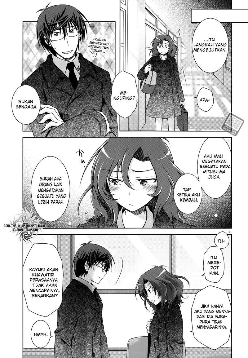 Komik iris zero 027 28 Indonesia iris zero 027 Terbaru 20|Baca Manga Komik Indonesia|