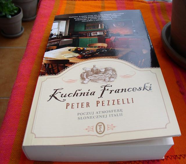 Książkowo Dolne Kuchnia Franceski Peter Pezzelli