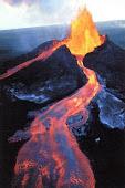 Ordivician Volcanic Ash (alkali)deposits
