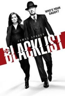 The Blacklist – Todas Temporadas