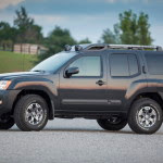 2016 Nissan Xterra Specs Redesign Price