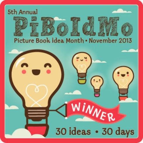 PiBoIdMo Winner