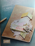 Stampin' Up! 2013 Spring Catalog
