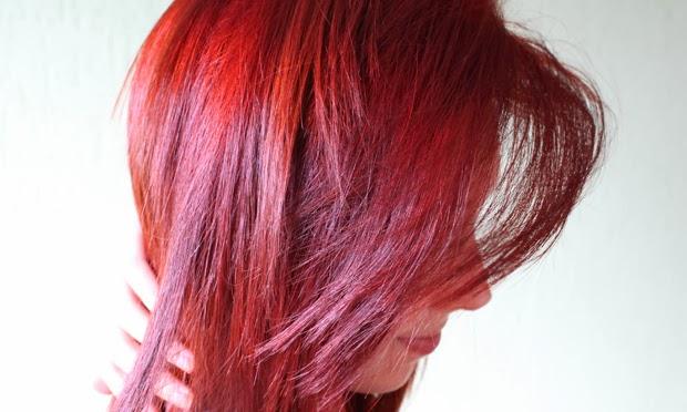 Como cuido do meu cabelo - Mascara Tresemmé + Óleo Elseve + Ampolas