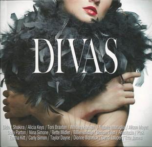 Baixar CD Divas+2012 Divas 2012