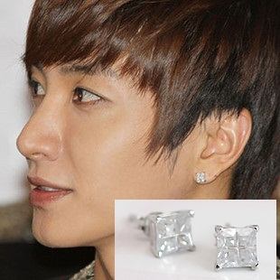 Super Junior Leeteuk Square