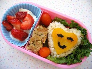 Kata Dokter Gizi, Menu Makan Sahur Yang Sehat Itu ada karbohidrat, sayur, buah, protein