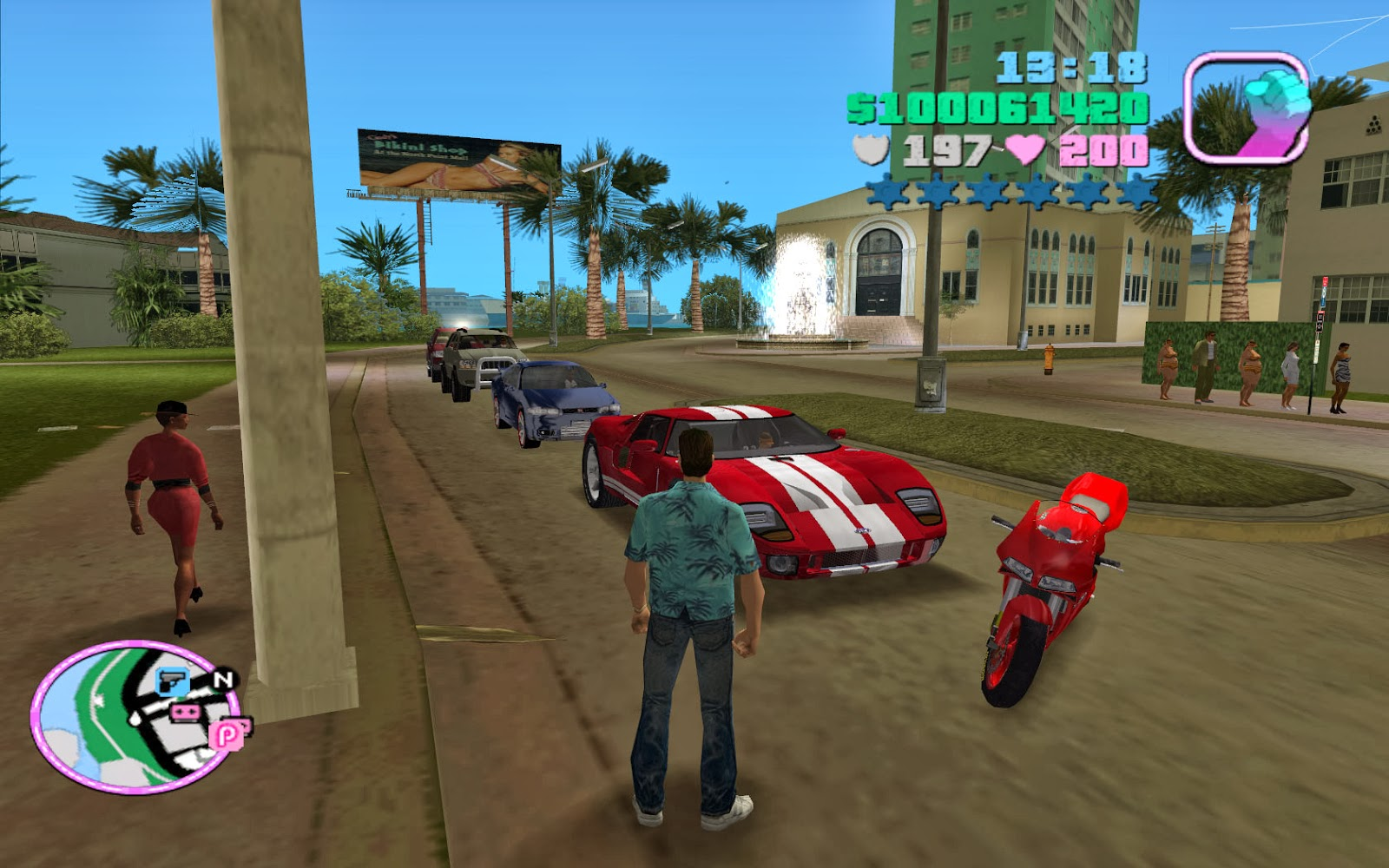 Gta Vice City Free Download Highly Compressed For Pcdon 2 ...