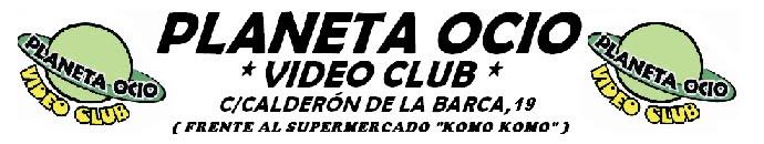 Videoclub Planeta Ocio Puente Genil