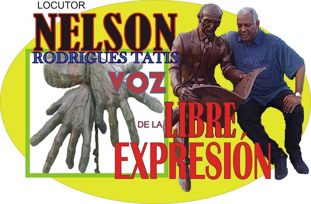 NELSON RODRIGUES TATIS  INFORMA