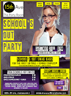 Next 15th Ave. Theater Party in Chicago: School's Out Couples and Singles Party