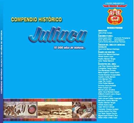 HISTORIA DE JULIACA