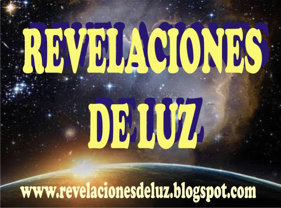 REVELACIONES DE LUZ