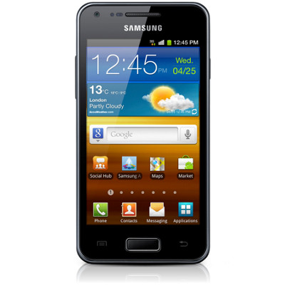 Samsung Android I9070 Galaxy S Advance