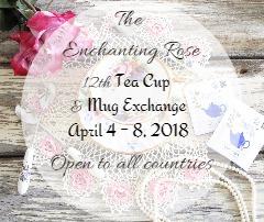 Tea Cup Exchange