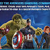 First 2000 Join To Team Avengers Get Free Selfie Stick And Topper Win Samsung Galaxy S6 Edge