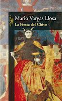 LA FIESTA DEL CHIVO:  Mario Vargas Llosa