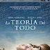 LA TEORIA DEL TODO LLEGA CON GLOBO DE ORO Por Joaquin Lepeley Salgado