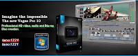Sony Vegas Pro 10.0b Build 466 (32/64-bit) • keygen DI v1.9