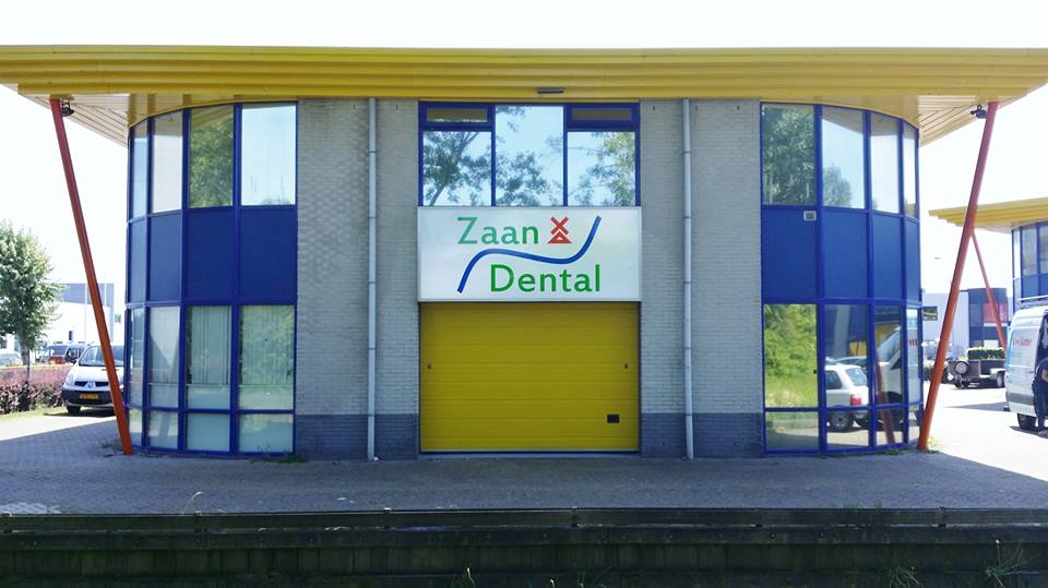 Zaan Dental in Zaandam
