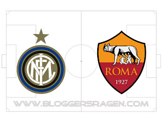 Prediksi Pertandingan AS Roma vs Inter