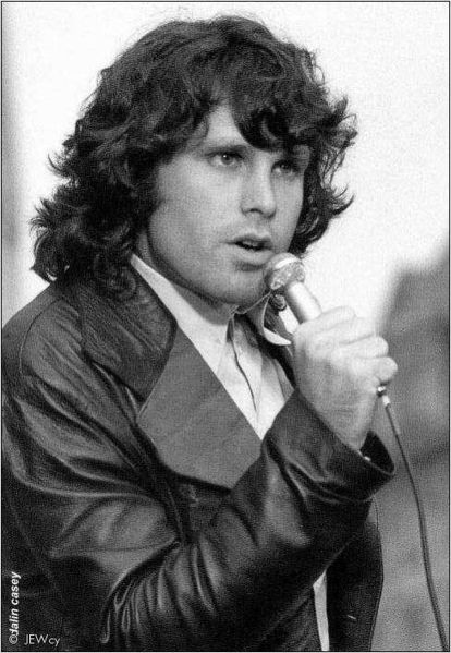 Hairstyles Pictures Women S Men S Hairstyles Haircut Styles Natural Wavy Hairstyles With Black Hair Color For Men From Jim Morrison