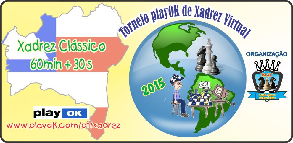 Paulo Afonso Xadrez Clube - PAXC