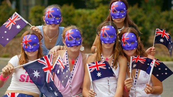 australia day photos for whatsapp